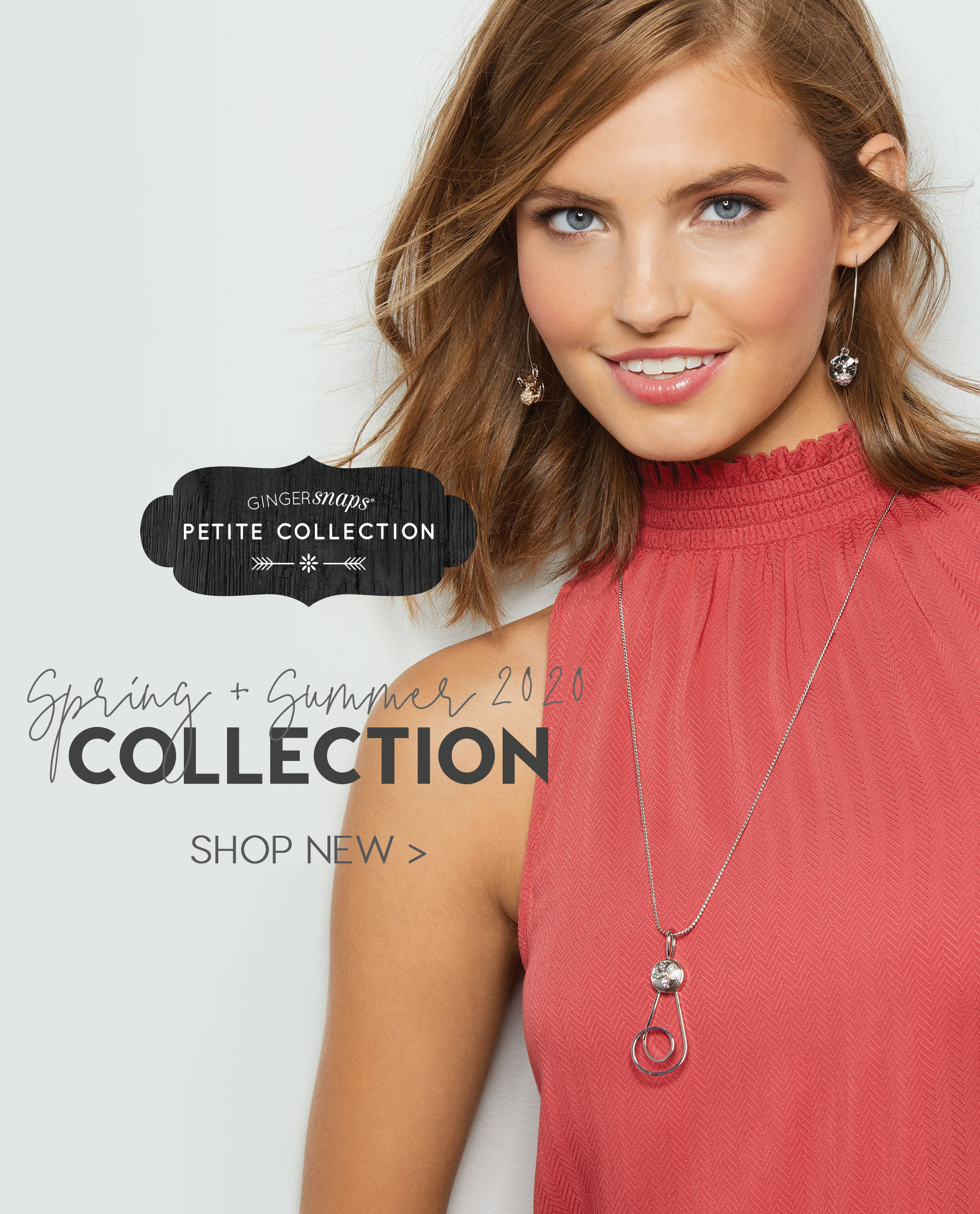 Ginger Snaps Petites New Collection