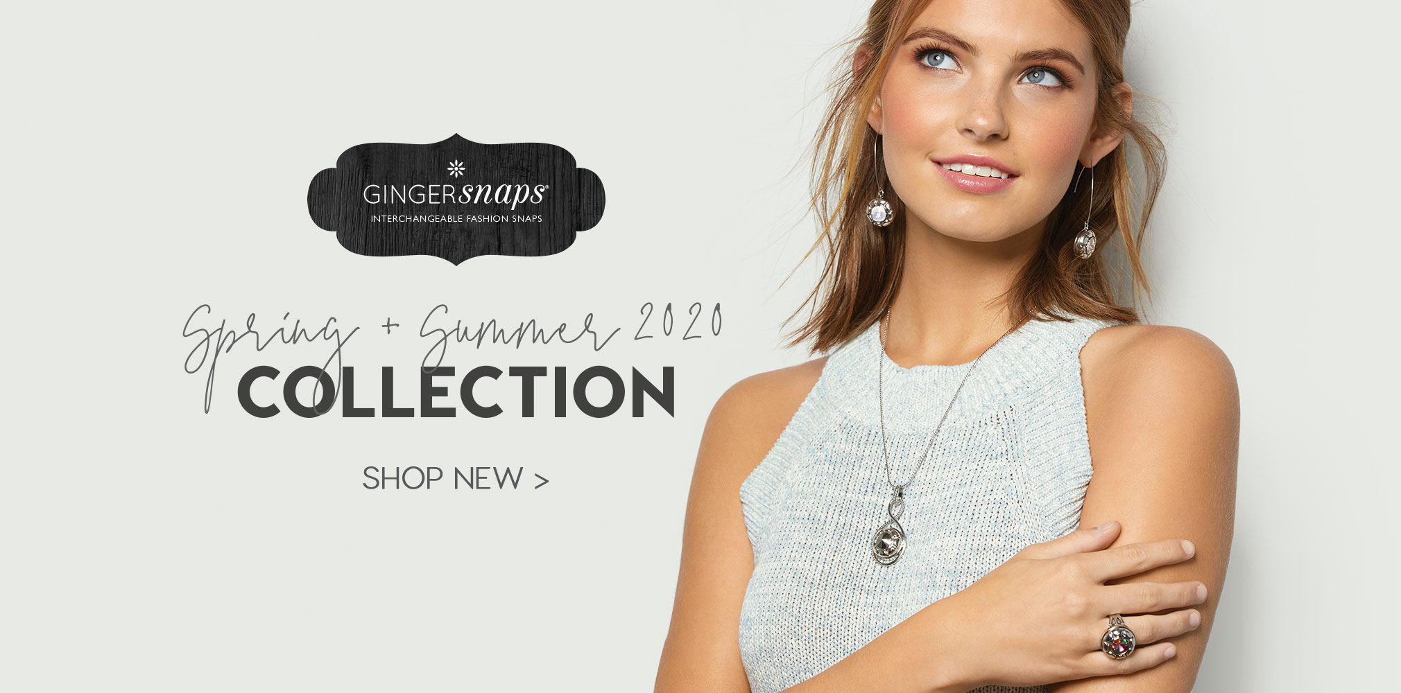 Ginger Snaps New Collection