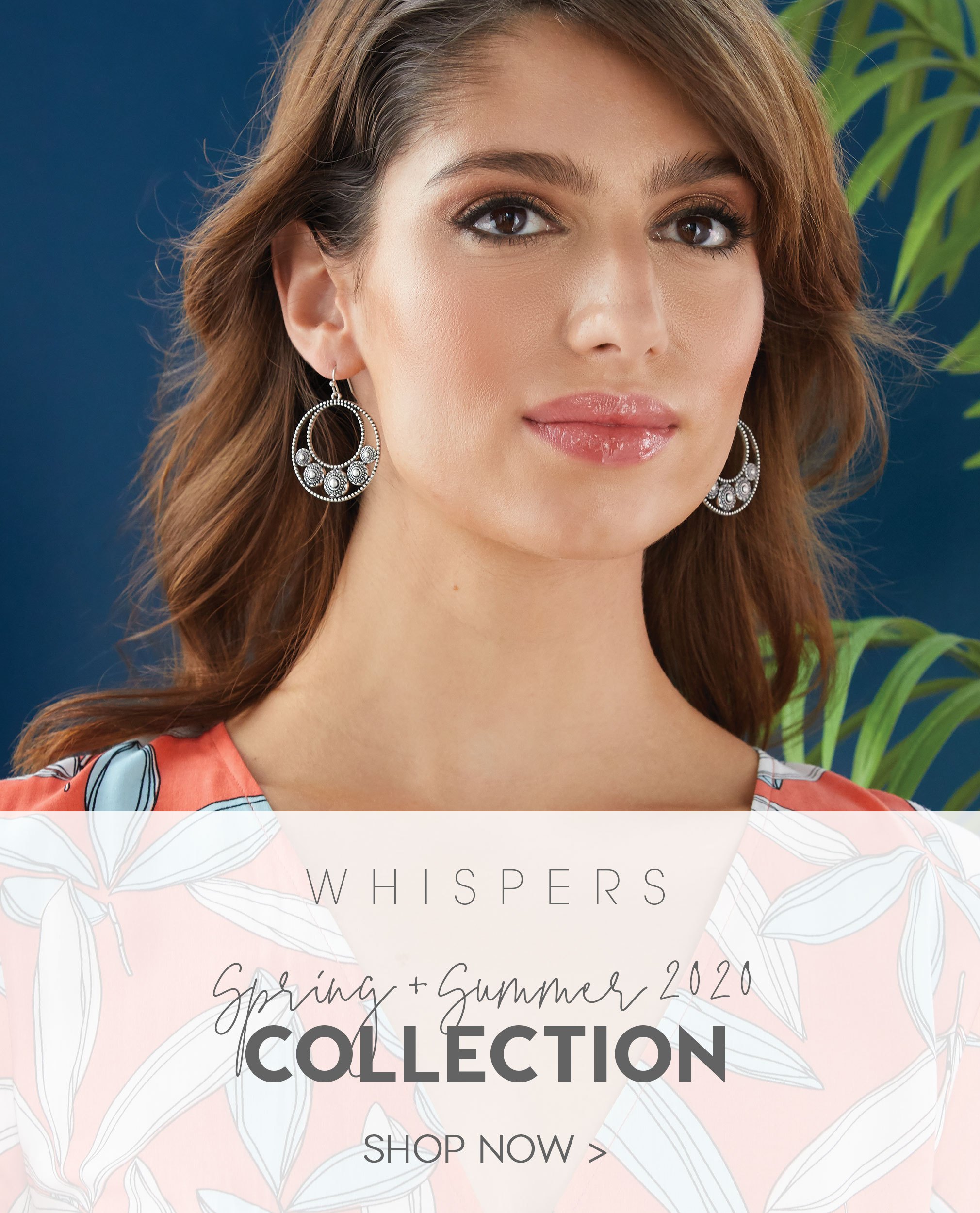 New Whispers Collection