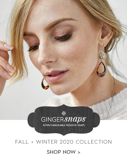 Ginger Snaps Fall/Winter 2020 Collection